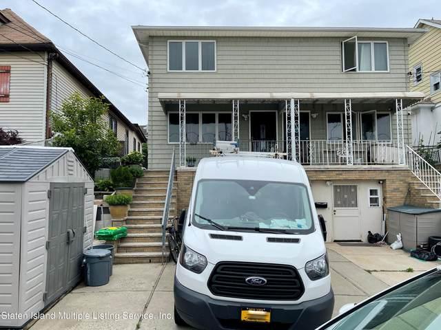 59 Ocean Avenue, Staten Island, NY 10305 (MLS #1147210) :: Team Gio | RE/MAX