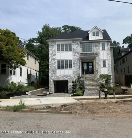 411 St. George Road, Staten Island, NY 10306 (MLS #1148018) :: Team Gio   RE/MAX