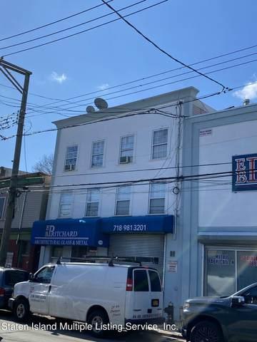 1936 Richmond Terrace, Staten Island, NY 10302 (MLS #1149196) :: Team Pagano