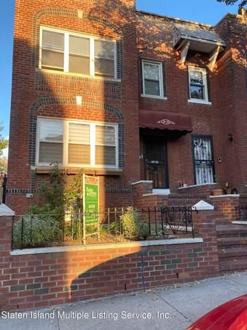31-23 85 Street, Queens, NY 11372 (MLS #1149341) :: Laurie Savino Realtor