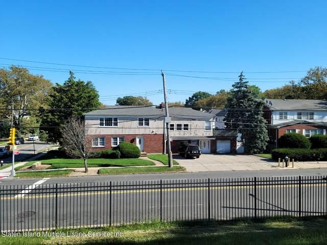 2248 Richmond Road, Staten Island, NY 10306 (MLS #1149387) :: Team Pagano