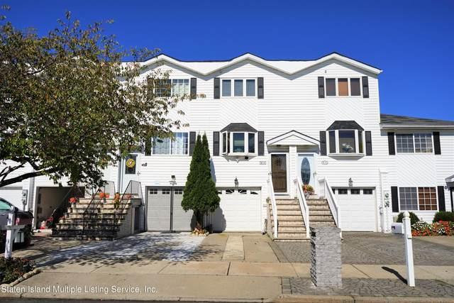 515 Medina Street, Staten Island, NY 10306 (MLS #1149466) :: Team Pagano