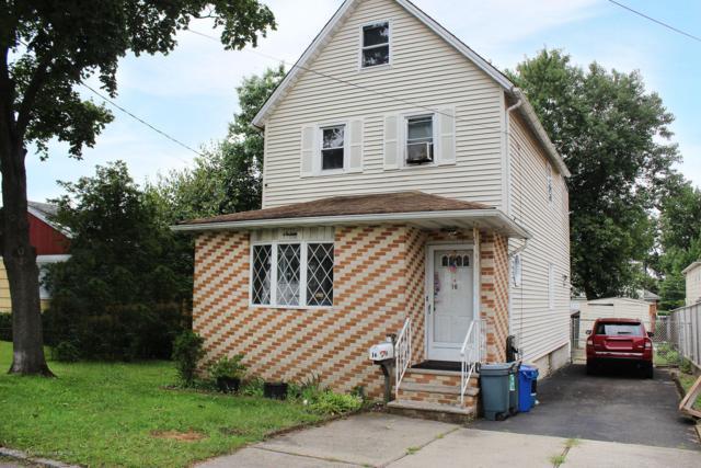 16 Roswell Avenue, Staten Island, NY 10314 (MLS #1122438) :: RE/MAX Edge