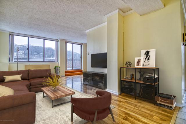 755 Narrows Road N #901, Staten Island, NY 10304 (MLS #1126118) :: RE/MAX Edge