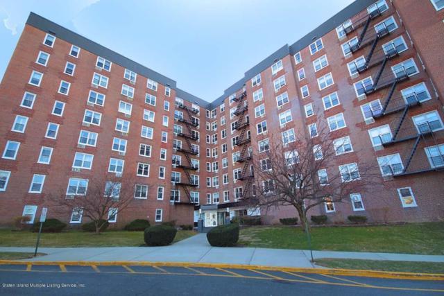 350 Richmond Terrace 7S, Staten Island, NY 10301 (MLS #1126924) :: RE/MAX Edge