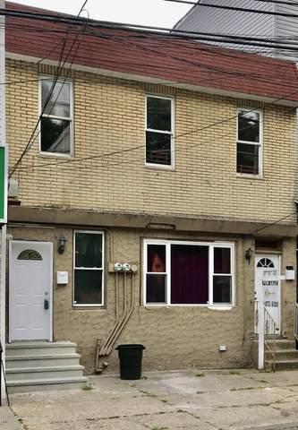 939 Van Duzer Street, Staten Island, NY 10304 (MLS #1136711) :: RE/MAX Edge