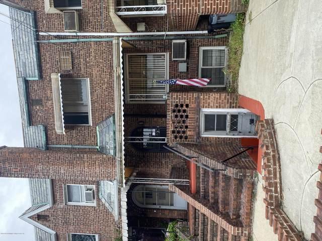 4617 Bedford Avenue, Brooklyn, NY 11235 (MLS #1139445) :: Team Gio   RE/MAX