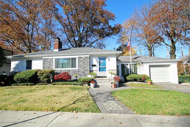 31 Cheshire Place, Staten Island, NY 10301 (MLS #1140598) :: Team Gio   RE/MAX