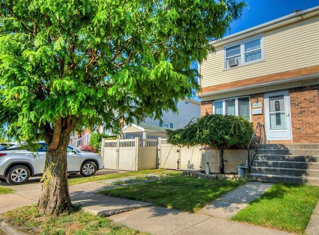 547 Riga Street, Staten Island, NY 10306 (MLS #1140627) :: Team Gio | RE/MAX