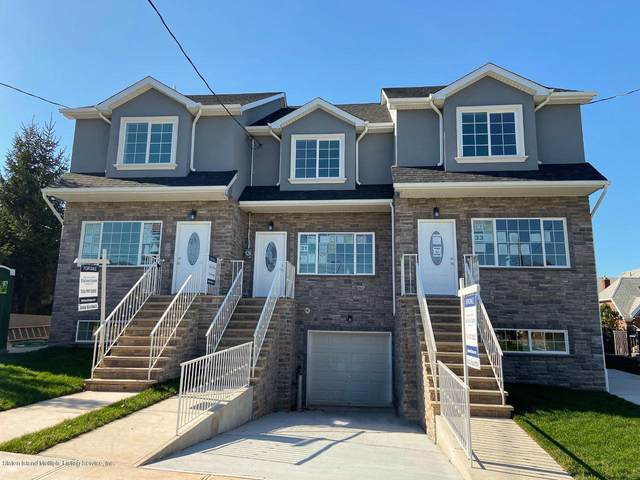 33 Witteman Place, Staten Island, NY 10301 (MLS #1141438) :: Team Gio | RE/MAX