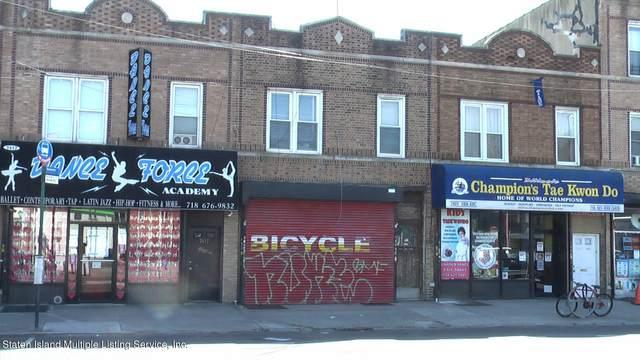 7419 18th Avenue, Brooklyn, NY 11204 (MLS #1144982) :: Team Gio | RE/MAX