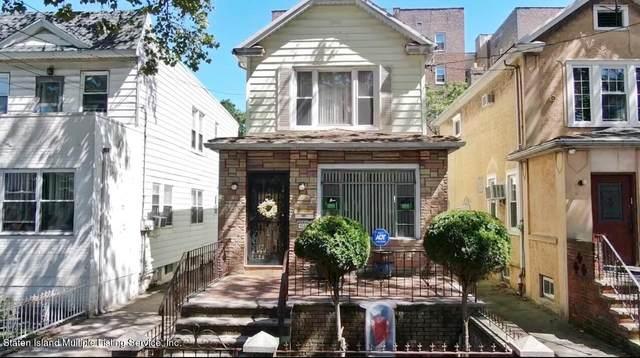 1641 W 11 Street, Brooklyn, NY 11223 (MLS #1149019) :: RE/MAX Edge