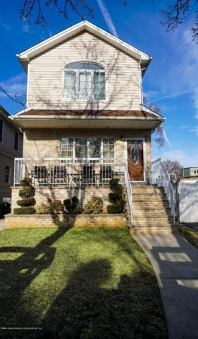 43 Glover Street, Staten Island, NY 10308 (MLS #1126317) :: RE/MAX Edge