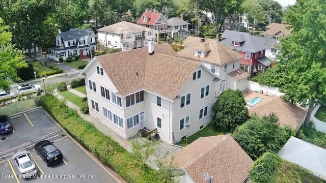 505 Bard Avenue, Staten Island, NY 10310 (MLS #1148401) :: Laurie Savino Realtor