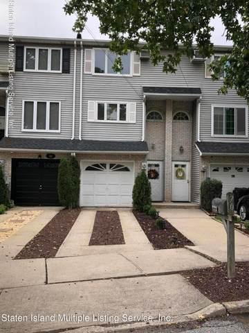 70 Everton Avenue, Staten Island, NY 10312 (MLS #1149288) :: Team Pagano