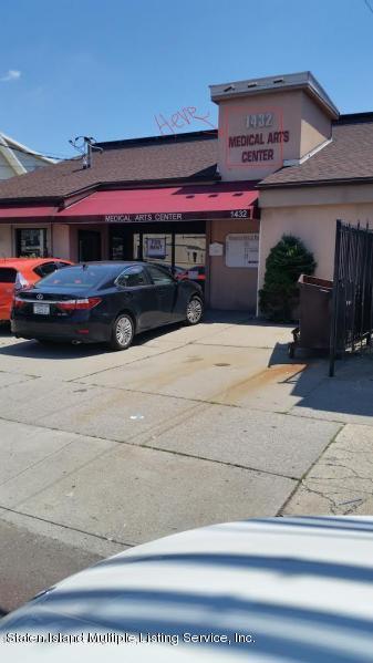 1432 Hylan Boulevard, Staten Island, NY 10305 (MLS #1112610) :: The Napolitano Team at RE/MAX Edge