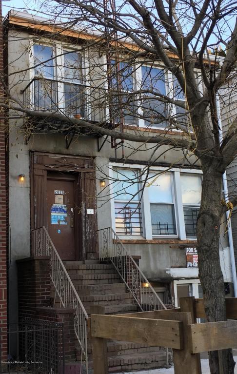 2828 Stillwell Avenue, Brooklyn, NY 11224 (MLS #1115874) :: The Napolitano Team at RE/MAX Edge