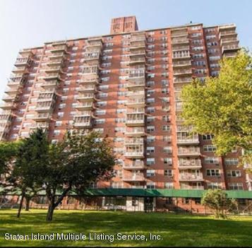 2483 W 16th Street 9H, Brooklyn, NY 11214 (MLS #1116538) :: The Napolitano Team at RE/MAX Edge