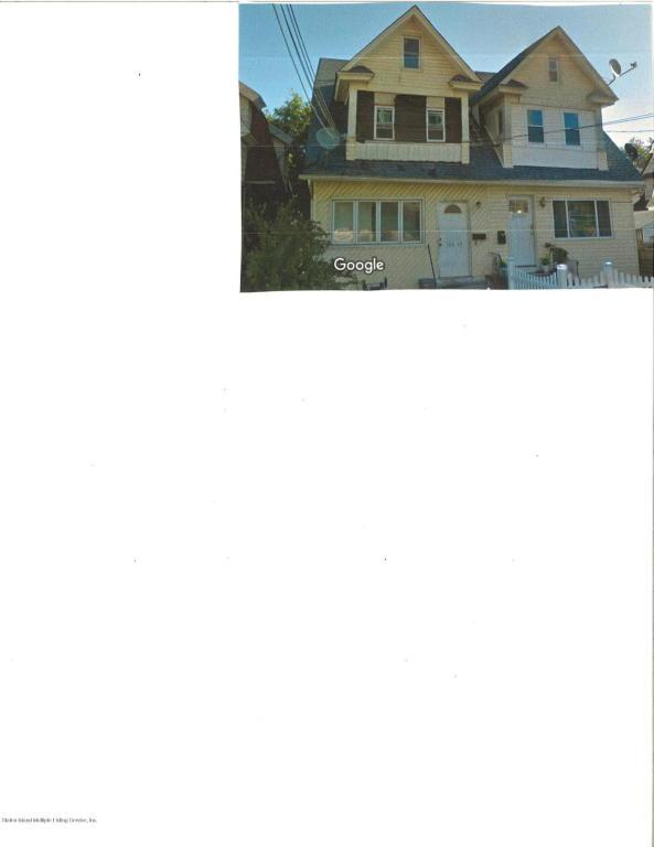 108-33 103rd Street, Queens, NY 11417 (MLS #1117075) :: The Napolitano Team at RE/MAX Edge