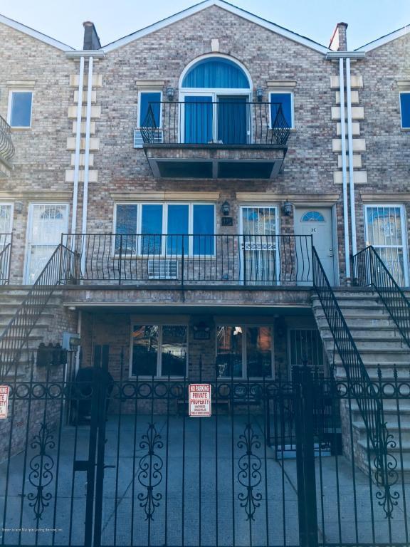 198 Bay 29th Street 1C, Brooklyn, NY 11214 (MLS #1117492) :: The Napolitano Team at RE/MAX Edge