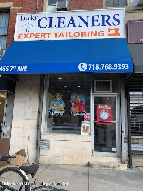 455 7th Avenue, Brooklyn, NY 11215 (MLS #1117681) :: The Napolitano Team at RE/MAX Edge