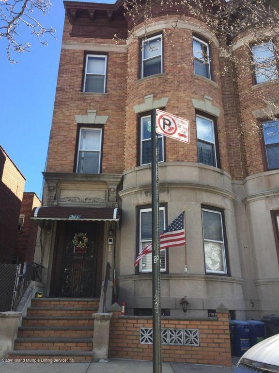 8789 19th Avenue, Brooklyn, NY 11214 (MLS #1117694) :: The Napolitano Team at RE/MAX Edge