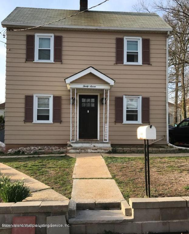 37 Depew Place, Staten Island, NY 10309 (MLS #1117734) :: The Napolitano Team at RE/MAX Edge