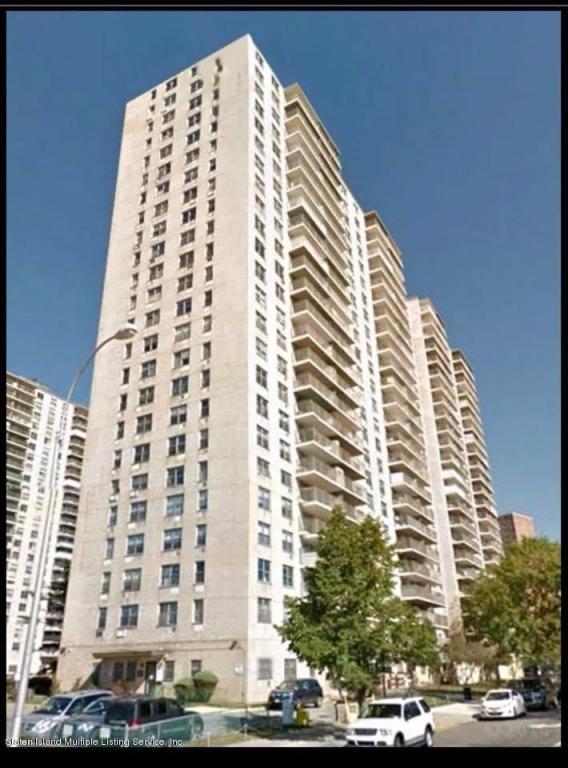 501-B Surf Avenue 2N, Coney Island, NY 11224 (MLS #1117767) :: The Napolitano Team at RE/MAX Edge