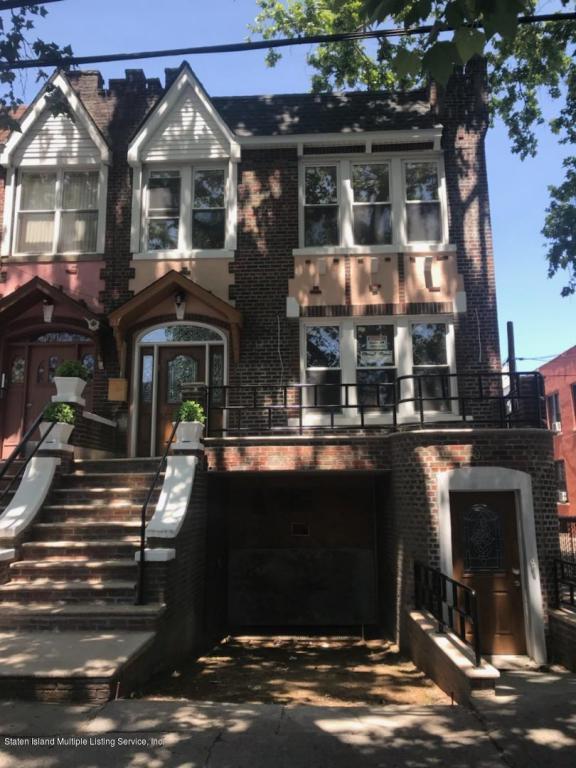 4016 9th Avenue, Brooklyn, NY 11232 (MLS #1120184) :: RE/MAX Edge