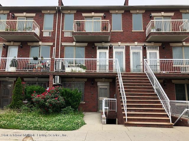 8758 18th Avenue 1H, Brooklyn, NY 11214 (MLS #1120243) :: RE/MAX Edge