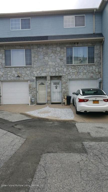 16 Temple Court, Staten Island, NY 10314 (MLS #1121785) :: RE/MAX Edge