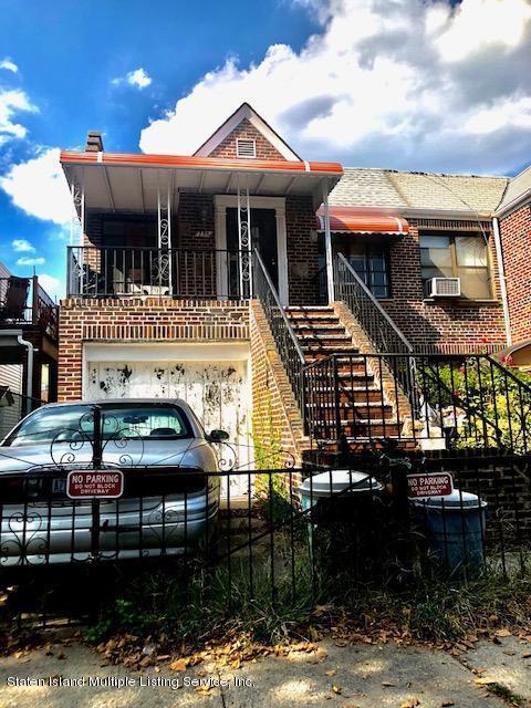 735 Dunne Court, Brooklyn, NY 11235 (MLS #1122434) :: RE/MAX Edge