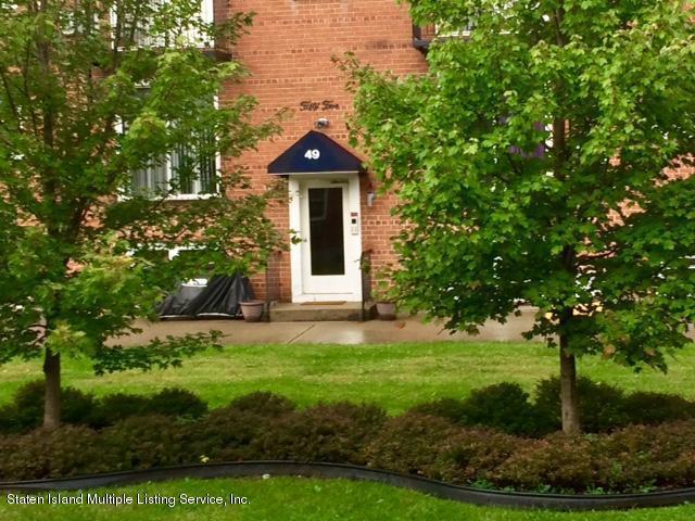 49 Vera Street B, Staten Island, NY 10305 (MLS #1122994) :: RE/MAX Edge