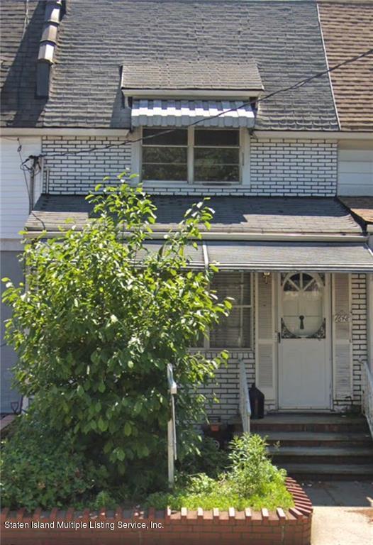 1648 71st Street, Brooklyn, NY 11204 (MLS #1123339) :: RE/MAX Edge