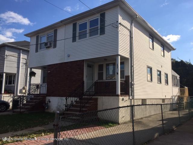352 Seaver Avenue, Staten Island, NY 10305 (MLS #1123737) :: RE/MAX Edge