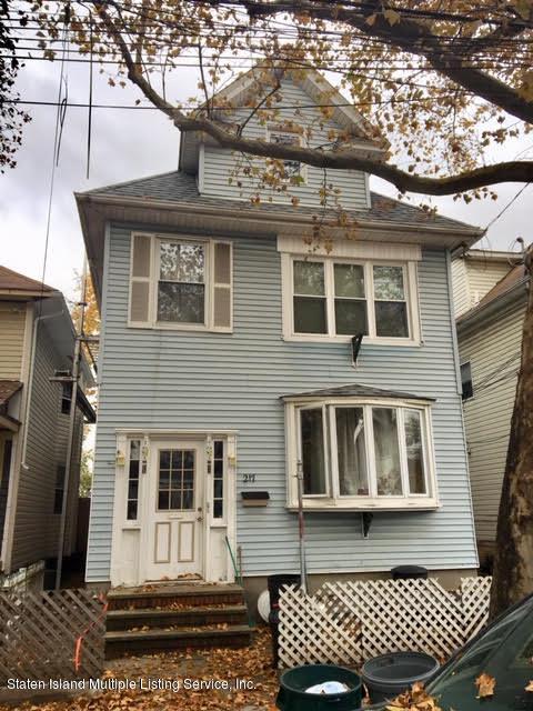 217 Charles Avenue, Staten Island, NY 10302 (MLS #1124035) :: RE/MAX Edge