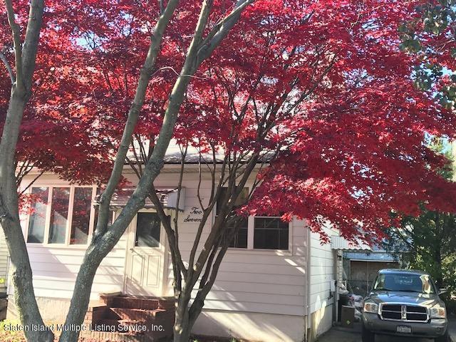 270 Sharpe Avenue, Staten Island, NY 10302 (MLS #1124118) :: RE/MAX Edge