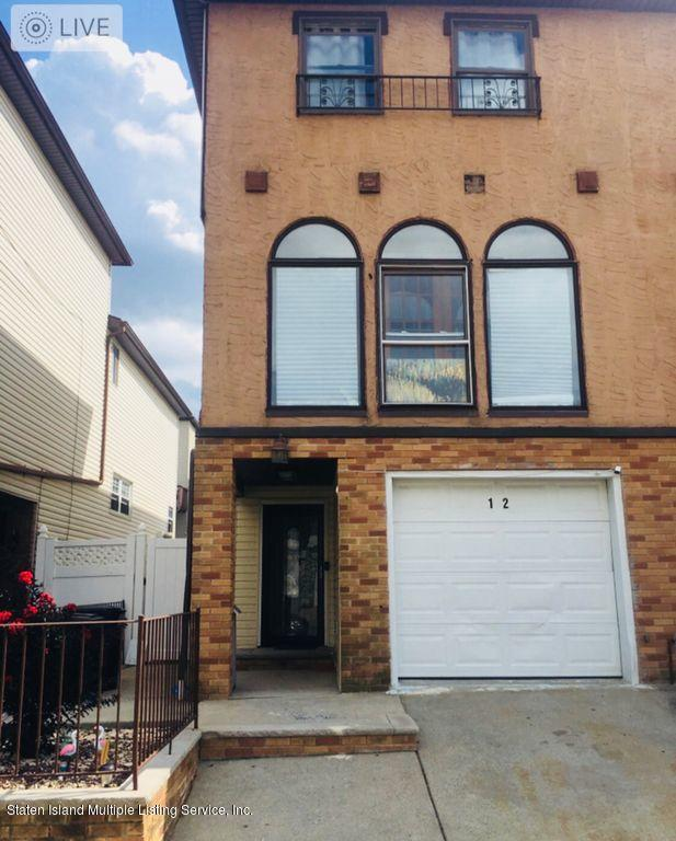 12 Ebey Lane, Staten Island, NY 10312 (MLS #1124212) :: RE/MAX Edge