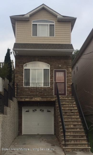 30 Vaughan Street, Staten Island, NY 10305 (MLS #1124341) :: RE/MAX Edge