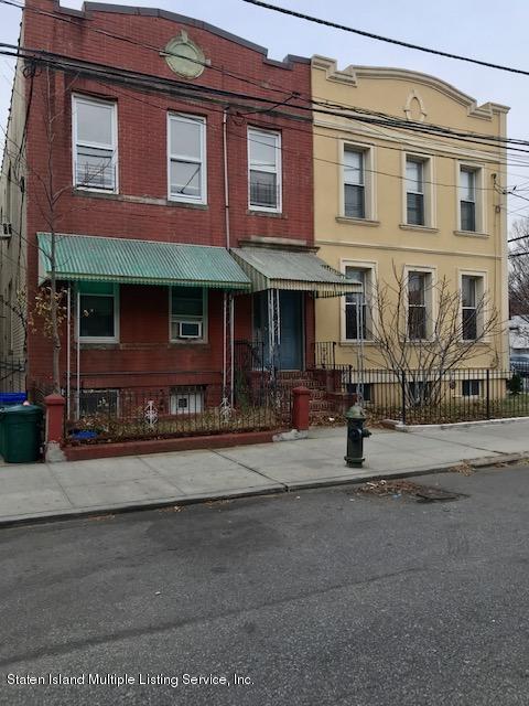 1704 W 12th Street, Brooklyn, NY 11223 (MLS #1124683) :: RE/MAX Edge
