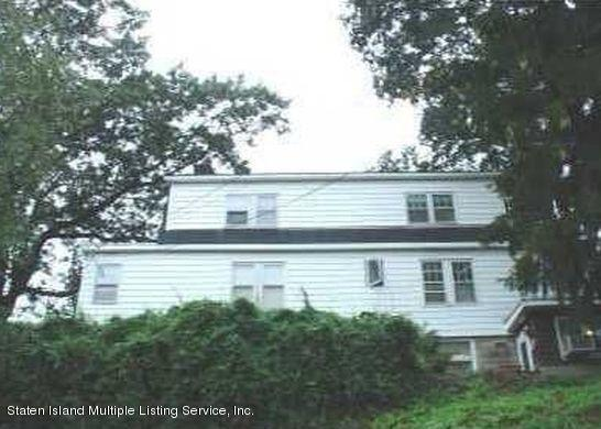83 Mountainside Road, Staten Island, NY 10304 (MLS #1125050) :: RE/MAX Edge