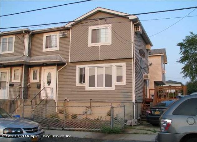 214 Colony Avenue, Staten Island, NY 10306 (MLS #1125057) :: RE/MAX Edge