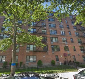 100 Colfax #7 U Avenue, Staten Island, NY 10306 (MLS #1125271) :: RE/MAX Edge