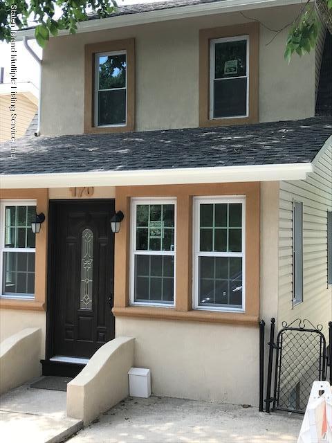 170 Hillside Avenue, Staten Island, NY 10304 (MLS #1125336) :: RE/MAX Edge