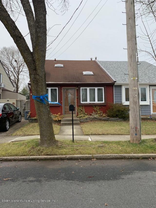29 Ackerman Street, Staten Island, NY 10308 (MLS #1125370) :: Crossing Bridges Team