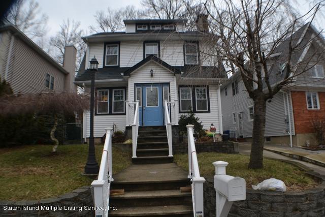 37 Nightingale Street, Staten Island, NY 10306 (MLS #1125610) :: RE/MAX Edge