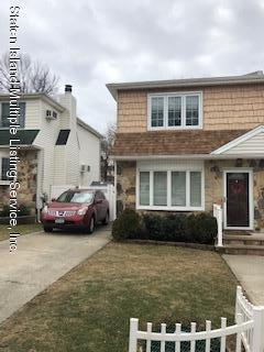 50 Tanglewood Drive, Staten Island, NY 10308 (MLS #1126055) :: RE/MAX Edge