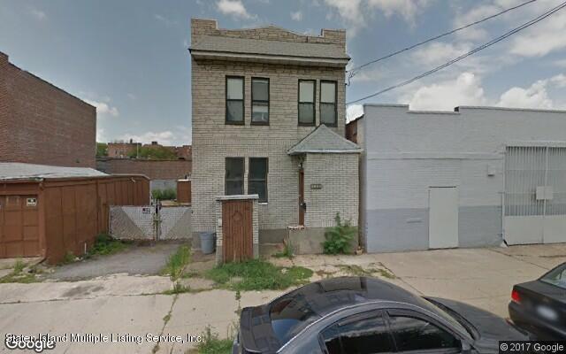 2668 East 11th Street, Brooklyn, NY 11235 (MLS #1126185) :: RE/MAX Edge