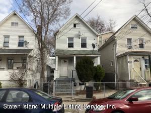 143 Simonson Avenue, Staten Island, NY 10303 (MLS #1126251) :: RE/MAX Edge