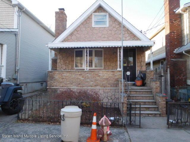 21 Sweetwater Avenue, Staten Island, NY 10308 (MLS #1126307) :: RE/MAX Edge